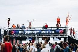 Soomest tuleb Weekendile appi neli politseinikku