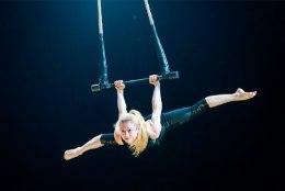 ÕHTULEHE GALERII | Vaata, mis toimub maailma tipptsirkuse Cirque du Soleil lava taga!
