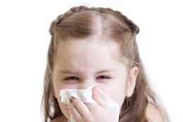 PEREARST: kui laps tunneb end hästi, ei pea ta nohu pärast lasteaiast koju jääma