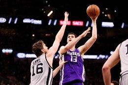 NBAs mängiv Kreeka tsenter loodab imele ja tahab Eesti vastu mängida