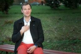"""Peeter Oja saatusekaaslane Henrik Normann: """"Vigadest tuleb õppida ja eluga tuleb edasi minna"""""""