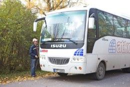 Maakonnaliinidel algab tasuta bussisõit uue aasta suvel
