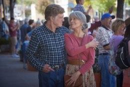 """Jane Fonda: """"Seksistseenide nimel Robert Redfordiga võin ma surra!"""""""