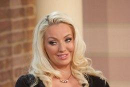 Playboy modell lavastas oma röövimise