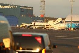 GALERII | Auf Wiedersehen! Au revoir! Näkemiin! Euroopa poliitikud pühivad Eesti tolmu jalgelt