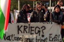 TV3 VIDEO | EKRE korraldas Merkeli massiimmigratsiooni vastase piketi