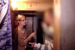 """Pedofiilijahti pidanud Katrin Lusti ähvardati kohtuga, """"Kuuuurija"""" pääseb eetrisse üle noatera"""