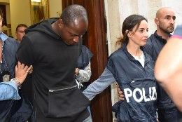 Kaks marokolast, nigeerlane ja kongolane – Rimini vägistajabande on tabatud