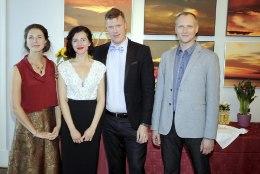 PILDID JA VIDEO | Tallinna Õpetajate Maja tähistas 60. sünnipäeva, õnnitlema tuli ka Ivan Orav
