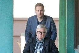 Tüli Savisaare valimisliidus? Kümned inimesed lahkuvad, nende seas Savisaare nõunik Andres-Marius Rosenblatt