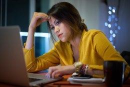Öötöö suurendab naiste riski haigestuda vähktõppe