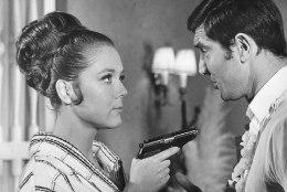 """Kas teadsid, et """"Troonide mängu"""" täht oli Bondi-tüdruk?"""