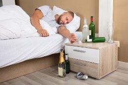 Kolmandik Eesti täiskasvanuist tarvitab liiga palju alkoholi