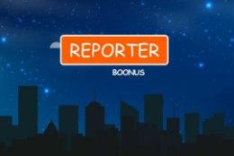"""Uudistemagasin """"Reporter"""" saab uue ja lustaka sissejuhatuse"""