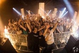 Tallinn Music Week festivalil astuvad üles folgistaarid Trad!Attack, trummi-bassi tegija Indivision ja paljud teised