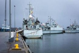 FOTOD | Merevägi viib läbi 800 osalejaga suuroperatsiooni