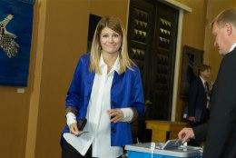 Viktoria Ladõnskaja-Kubits: Urmas Reinsalu  sisuliselt päästis presidendi