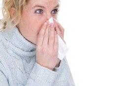 Miks nina külma ilmaga tilkuma kipub?