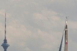 SADA SÜNDMUST, MIS MÕJUTASID EESTIT | 28. koht: vastaka tähendusega purjeregatt ja olümpiarajatised Tallinnas