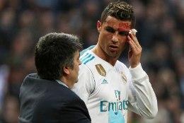 KUULUJUTUVESKI | Cristiano Ronaldo tahab naasta Manchester Unitedisse, Realil on vaid kaks nõudmist
