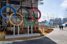 Millised terviseohud valitsevad taliolümpiamängudele sõitjaid?