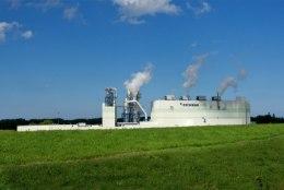 Kundassse kerkib 1,3 miljonit maksev biokütuse katlamaja