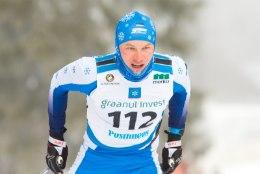 Karel Tammjärv tormituule tõttu ärajäänud klassikasprindist: olen väga pahane