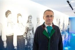 ERMist lahkuv Tõnis Lukas loorberitele ei jää ja soovib kutsehariduskeskust juhtida