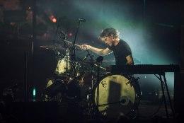 VÄGISTAMISSÜÜDISTUS! Sigur Rósi trummar lahkus bändist