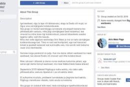Reformierakonna varjatud valimiskampaania? Facebookis kogub populaarsust väliseestlastele suunatud grupp