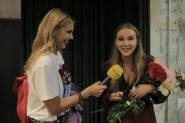 ÕL VIDEO | HÕBENÕEL 2018 võitja on Katrin Aasmaa