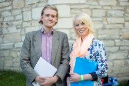 See on sinu võimalus! Eesti esimene veebitelevisioon otsib saatejuhte