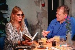 VIDEOINTERVJUU | Renee Meriste: Eesti kuulsus on õnnelik selle üle, et ta on kuulus, ega saa aru oma väärtusest turul
