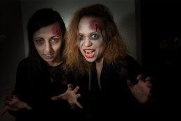 Segadus santidega: kas korralik eesti laps võib Halloweeni ajal kommi pommida?
