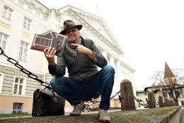 Mika Keränen: Tartu meeldib mulle rohkem kui Oxford või Cambridge