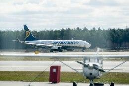 JÄLLE: Ryanair muutis pagasireegleid juba teist korda selle aasta jooksul