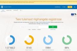 Tõrkuv uus riigihangete register jätab kasutajad hätta