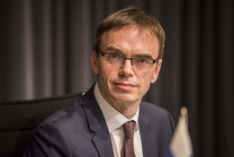 Valitsus ei toeta ÜRO ränderaamistikku