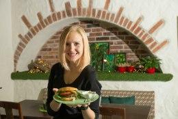 Veganitoitu pakkuva restorani omanik: meid on kiidetud, et väga hea liha oli!