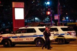FOTOD | Chicago haiglas lasti neli inimest maha