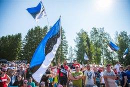 Soomest Eestisse naasjaid on rohkem kui siit Soome minejaid