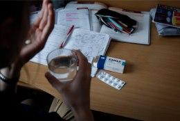 """Antidepressantide küüsis vaevleja: """"Mu elu parimad aastad on selle jama tõttu kaduma läinud."""""""