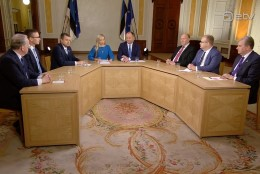 ANALÜÜS | Erakondade välispoliitikadebatis domineerisid liberaalse maailmavaate esindajad