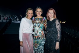 SUUR GALERII | Kadri Voorand andis koos sõpradega Saku Suurhallis võrratu kontserdi