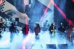 Üle 70 miljoni albumi müünud Enigma tuleb Eestisse!
