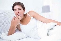 ÄRKASID ÜLES JA IKKA UNINE? 10 võimalust, miks oled pidevalt nii väsinud