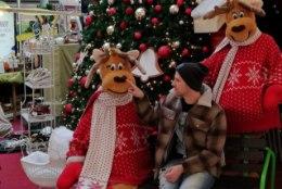 BAARI-MADISE BLOGI | Kui tahate tasuta jõulukinke, siis nuruge neid Mallukalt või Alasti Juurviljalt