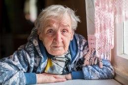 VANUREID EI VÕETA TÕSISELT. Vägivald eakate naiste vastu on suur probleem kogu Euroopas