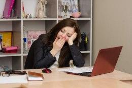 VÄSINUD JA JÕUETU? Salakavalad ohud, mis varitsevad sind töö juures