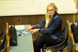 2018. aasta Eesti poliitikas: valitsuskriis, uued erakonnad ja umbusaldushääletused